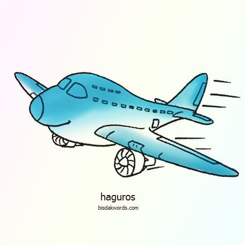 haguros