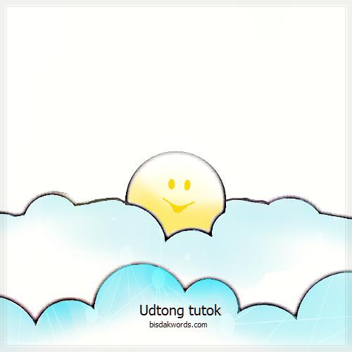 udtong-tutok