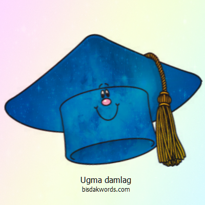 ugma-damlag