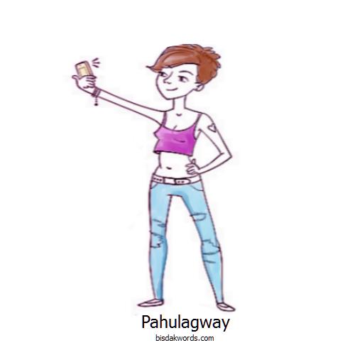 pahulagway