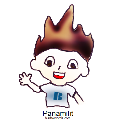 panamilit