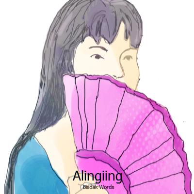 alingiing