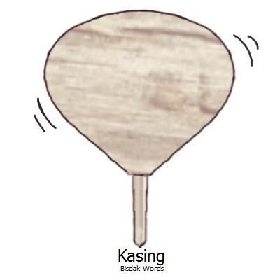 kasing