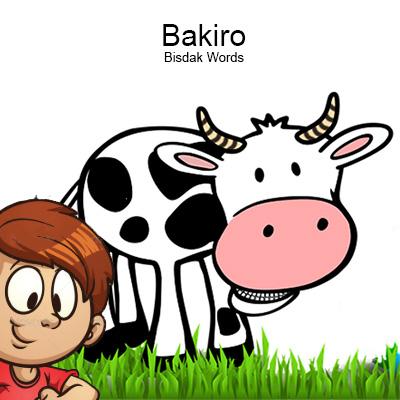 bakiro